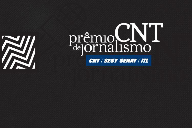 Prêmio CNT jornalismo 2021
